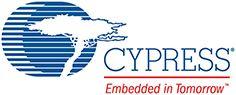 <u>Cypress Semiconductor</br>新商品</u>