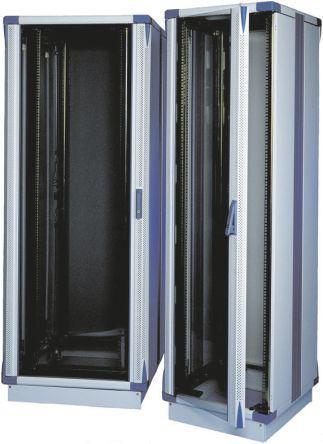 A4266RS   ACCESS Series 19-Inch Floor Cabinet, Floor Standing, 42U ...