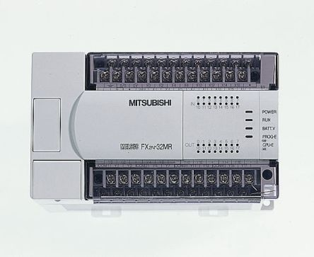 CD320899 01 fx2n 48mt ess ul mitsubishi fx2n plc cpu computer interface mitsubishi fx wiring diagram at edmiracle.co
