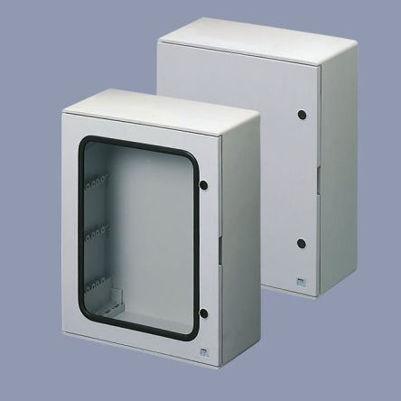 Gw46003 contenitore a parete gewiss ip65 con portello for Armadio contatore gas