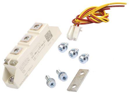 串联稳压电源与双稳态电路图