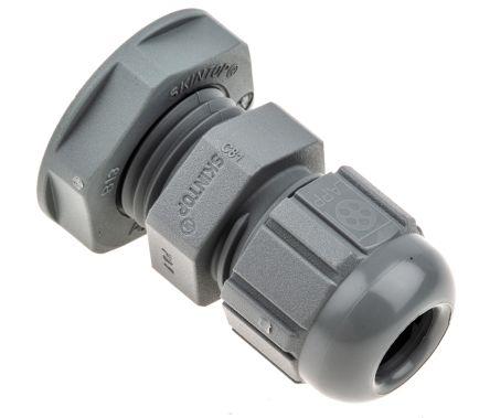53015000 53019000 Lapp Pg7 Grey Polyamide Ip68 Cable