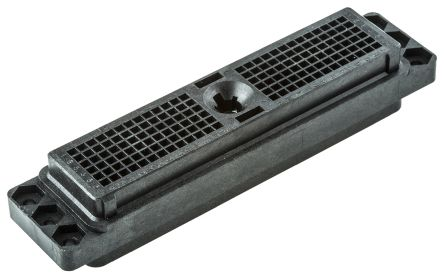 ITT Cannon DL Series, 156 Way Heavy Duty Power Connector Socket
