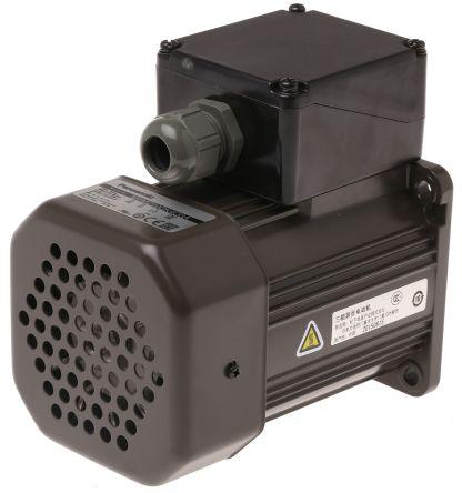 M9mz90gk4cga panasonic m9m reversible induction ac motor for Three phase four pole ac induction motor