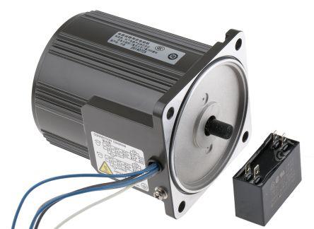M91x40g4gga Panasonic M91 Reversible Induction Ac Motor 40 W 1 Phase 4 Pole 230 V Ac