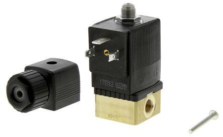 125333 burkert solenoid valve 125333 3 port nc 24 v dc 1 burkert solenoid valve 125333 3 port nc 24 v dc 1