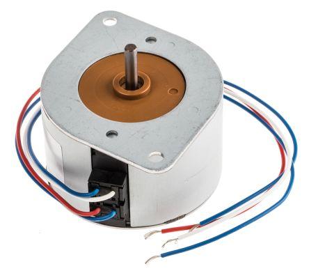 82530001 Crouzet 820000 Reversible Synchronous Ac Motor