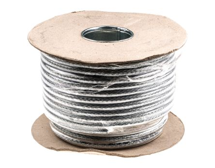 Galvaniseret tråd til isolering