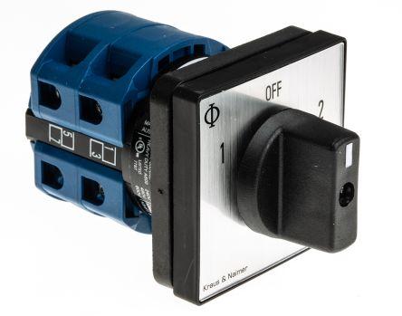 F0758579 01 ca10 a401 gba001 *ft 3 positions 60� rotary switch, 240 v, 20 a kraus & naimer ca11 wiring diagram at soozxer.org