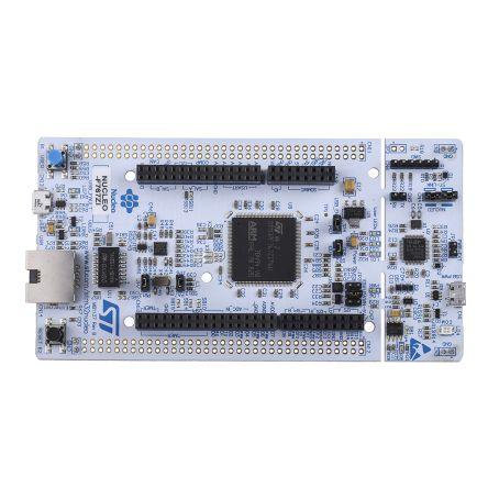 stm32f7 处理器系列 开发板 nucleo-f767zi; 载有 stm32f767zit6 mcu