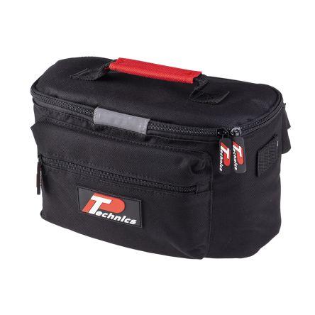 Technics 工具包, 300mm長, 袋, 聚酯, 雙拉鏈 x 130mm寬 x 195mm高