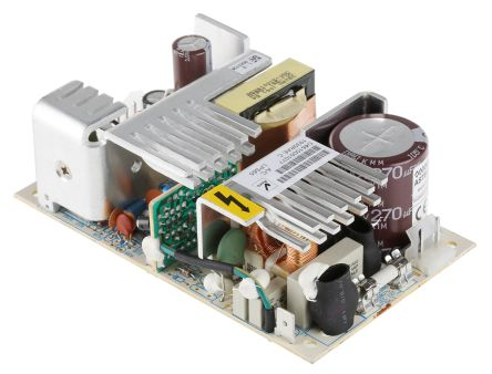 Artesyn Embedded Technologies 80W Embedded Switch Mode Power Supply SMPS, 2.5A, 24V