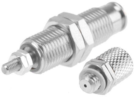 Cjpb6 15h6 Smc Single Action Pneumatic Pin Cylinder