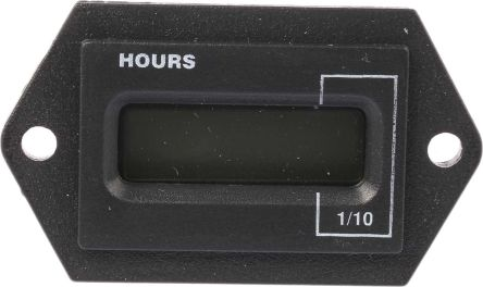 700txr002n 48150d100230a curtis hour counter 6 digits lcd tab curtis hour counter 6 digits lcd tab connection 100 → 230 v