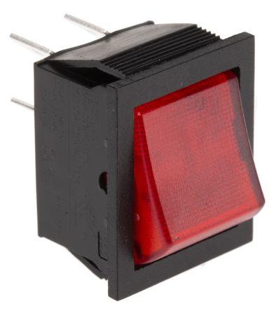 c1353aanab arcolectric illuminated dpst on off rocker switch arcolectric illuminated dpst on off rocker switch panel