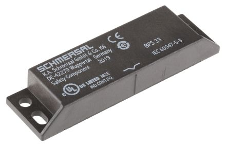 Bps 33 Schmersal Bps 33 Actuator For Use With Bns 33