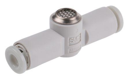 Aq240f 04 00 Smc Quick Exhaust Valve X4mm Smc