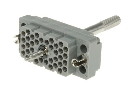 EDAC 516 Series, 38 Way Heavy Duty Power Connector Socket