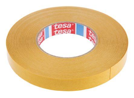 4970 19mm wht kunststoff klebeband doppelseitig wei 40 c bis 80 c st rke 19mm x. Black Bedroom Furniture Sets. Home Design Ideas