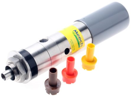 RS Pro 1500Btu/h 35cfm Pneumatic Cabinet Cooler  