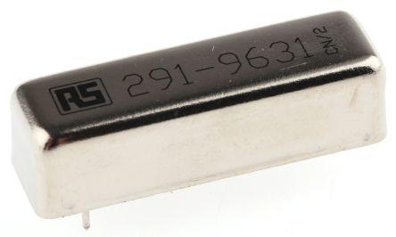 b48 1a72 bv631 spno reed relay 1 a 48v dc rs pro spno reed relay 1 a 48v dc