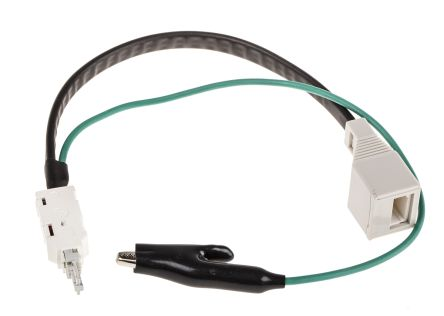 Tempo Telecom Test Equipment LSA Plug for DSTS 2 Test Telephone