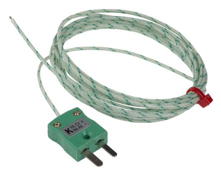 Thermocouple k