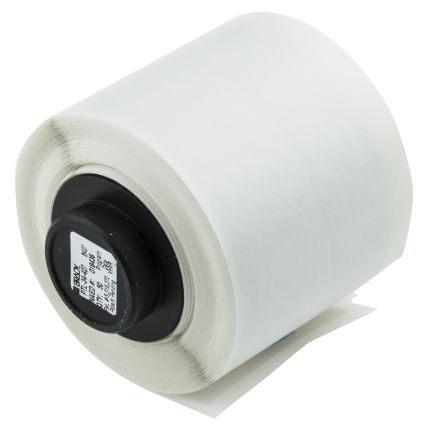 how to use label printer
