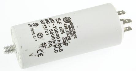 Ducati condensator