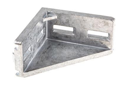 3842523570 bosch rexroth strut profile angle bracket strut profile 45 mm 90 mm groove size. Black Bedroom Furniture Sets. Home Design Ideas