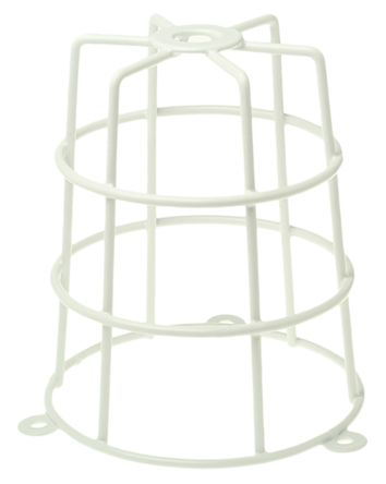 216mm High Bulb Cage for use with 125 Series