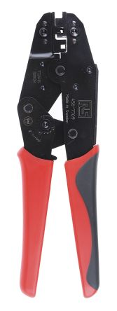 4300 2882 Rs Pro Ratchet Crimping Tool Flag Terminal