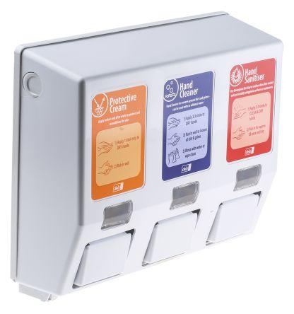 deb stoko wall mounted soap dispenser