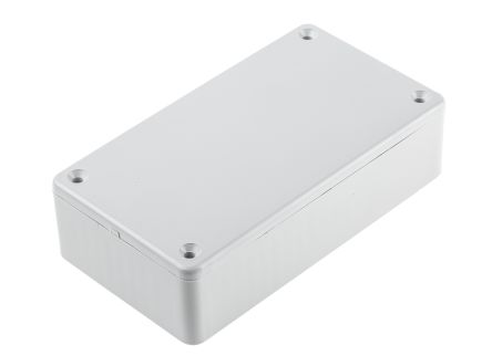 1591 ABS Enclosure, IP54, 112 x 62 x 31mm