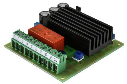 Em174 Electromen Oy Dc Motor Controller Potentiometer