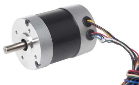 Rs pro brushless dc motor 36 v dc nm 4000 rpm for Permanent magnet motor manufacturers
