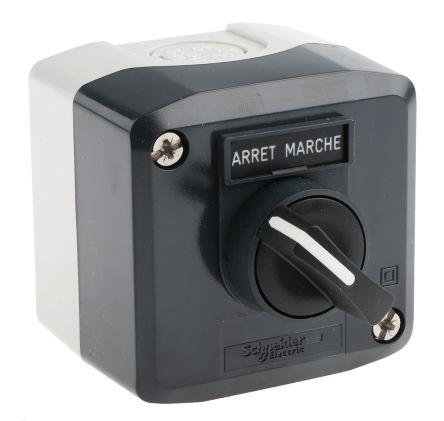 xald132 s lecteur rotatif schneider electric 2 positions 600 v c a c c 6 a c a 550 ma. Black Bedroom Furniture Sets. Home Design Ideas