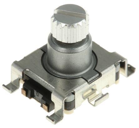 EC11E1544505 – Rotary Encoder Joystick Wiring-diagram