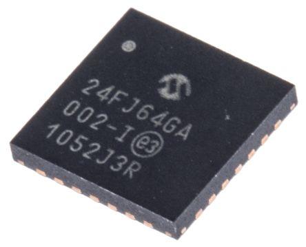 终极一�y�i�fj_microchip pic24fj 系列 mcu 16 bit pic pic24fj64ga002-i/ml, 32