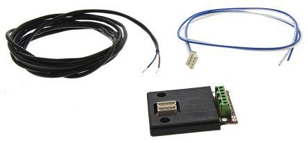 ebm-papst 散热风扇控制器 cpc482040sc-r, 48 v 直流, 脉冲宽度调制