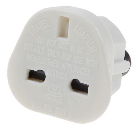 Australian adapter