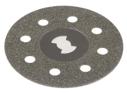 2615s545jb dremel diamant trennscheibe 38mm st rke 1 st ck dremel. Black Bedroom Furniture Sets. Home Design Ideas
