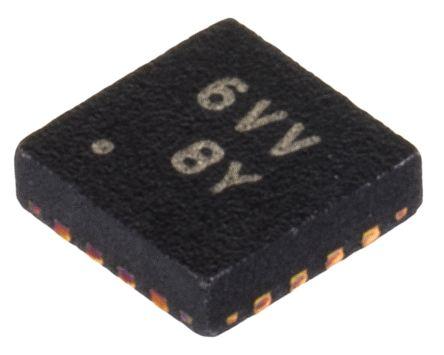 AnalogicTech AAT2148IVN-0.6-DB1