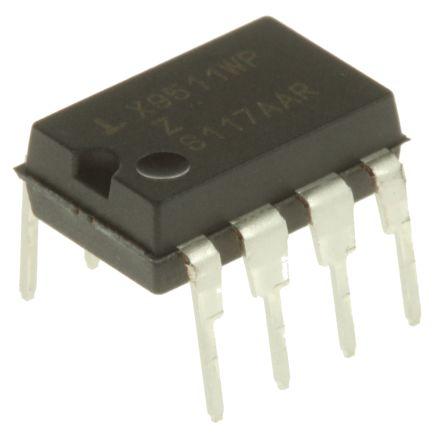 renesas electronics x9511wpz 10kΩ 32位置 线性 数字电位计, 按钮