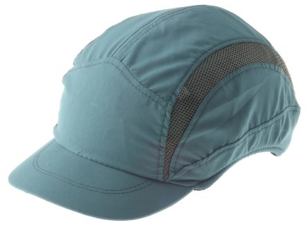 Green ABS Safety Cap