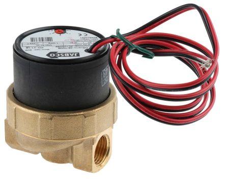 Xylem Jabsco Bar Electric Circulator Pump M Head - Jabsco pump wiring