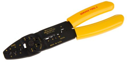 696202 1 te connectivity super champ crimping tool insulated and uninsulat. Black Bedroom Furniture Sets. Home Design Ideas