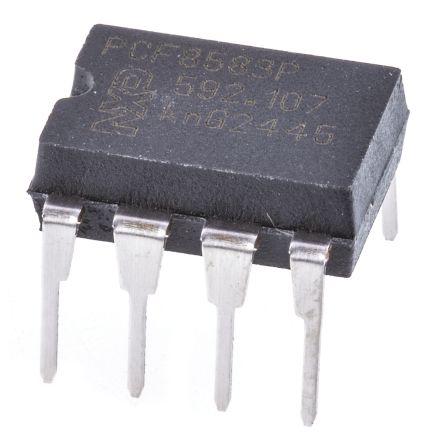 PCF8563 Datasheet - NXP Semiconductors