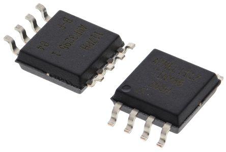 microchip attiny 系列 8 bit avr mcu attiny85-20sh, 20mhz, 8 kb