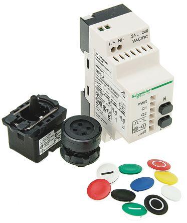 Schneider Push Button